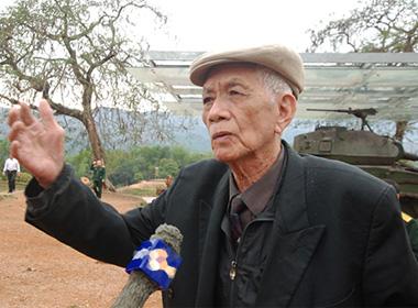 Chiến dịch Điện Biên Phủ qua hồi ức vị chỉ huy trinh sát