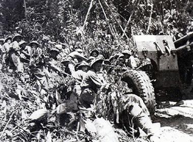 Ký ức hào hùng của người cựu binh pháo cao xạ bảo vệ bầu trời Điện Biên Phủ
