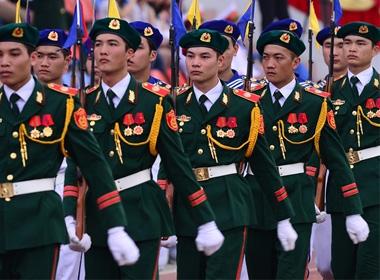 NÓNG 24h: Y án tử hình Dương Chí Dũng; diễu binh mừng chiến thắng Điện Biên