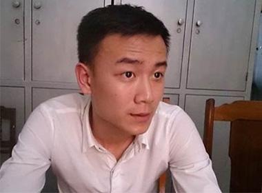 Khởi tố thanh niên tấn công CSGT ở Thanh Hóa