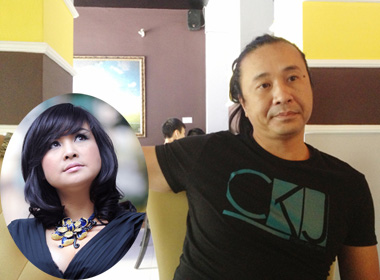 Lê Minh Sơn: Tâm hồn Thanh Lam chưa 'dậy thì'
