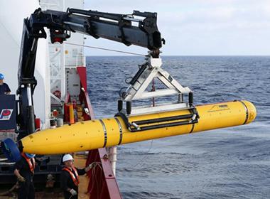 Bí ẩn tiếp tục bao trùm MH370