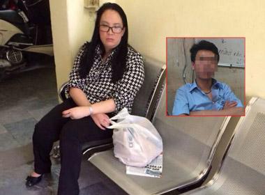 Chính 'kiều nữ Hải Dương' từng được báo chí đề cập đến đã đưa tài xế taxi khỏa thân đến bệnh viện?