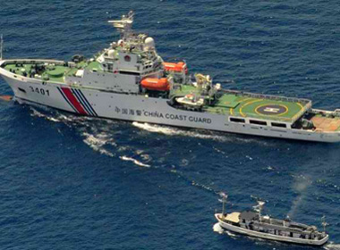 Tình hình biển Đông sáng 5/6: Trung Quốc 'phớt lờ' không giải trình vụ kiện của Philippines