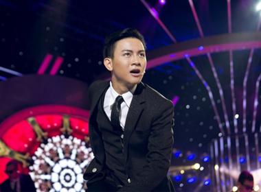 Chung kết Gương mặt thân quen 2014: Hoài Lâm giành quán quân?