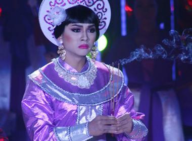 Chung kết Gương mặt thân quen 2014: Hoài Lâm giành giải quán quân