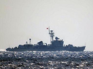 Báo Trung Quốc khen 'đặc công nước Việt Nam thiện chiến nhất thế giới'