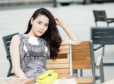 Trang Nhung: 'Suy sụp vì bị oan vụ mua bán dâm'
