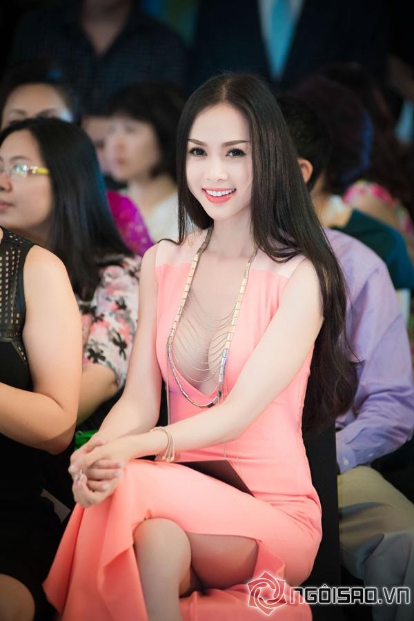 Hoa hậu Việt Nam 2014 - Cuộc thi Hoa hậu Việt Nam năm 2014