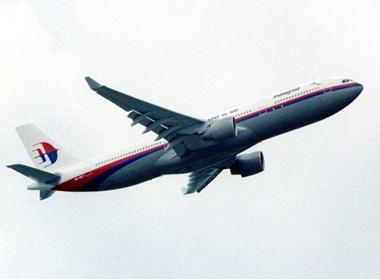 Hành khách MH370 có thể đã chết ngạt