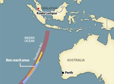 Vụ máy bay Malaysia mất tích: Cú cắt điện bí ẩn của MH370