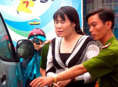 Bà chủ xăm rết lên mặt thiếu nữ có thể nhận 7 năm tù
