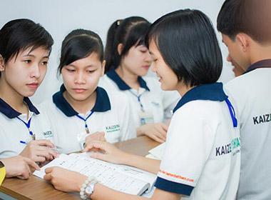 Nhật Bản 'khát' lao động Việt Nam
