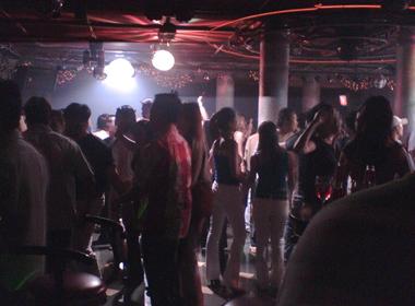 Một đêm tìm gái mại dâm ở phố biển Quy Nhơn