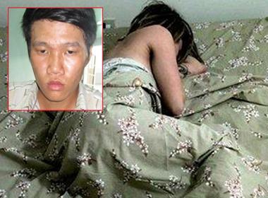 Điều tra vụ bé gái 12 tuổi bị thầy giáo và phụ xe hiếp dâm