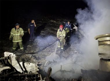 Vụ MH17 bị bắn hạ: Các nạn nhân chết trước cả khi máy bay cất cánh?