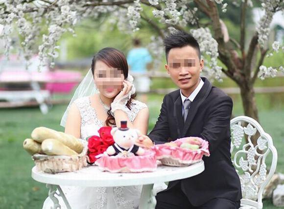 Thanh niên Hà Nội chửi và khoe đánh vợ chưa cưới gây phẫn nộ