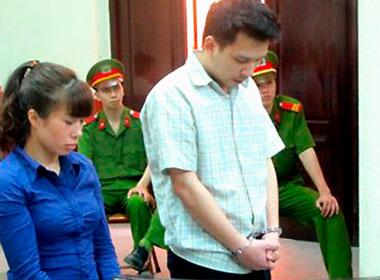 'Tử tù đào hoa' bị thi hành án cùng Nguyễn Đức Nghĩa