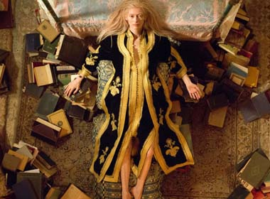 Trailer phim 'Only Lovers Left Alive'