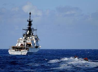Tình hình biển Đông sáng 29/7: Hôm nay Trung...