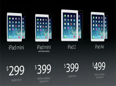 Viettel chính thức phân phối iPad tại Việt Nam