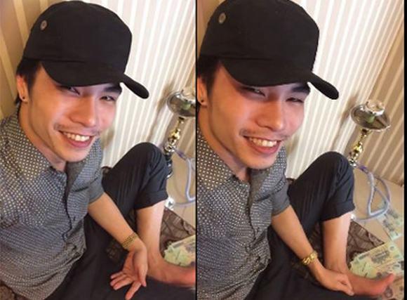 Kenny Sang bị ném đá vì nói tiếng anh như 'trẻ 10 tuổi'