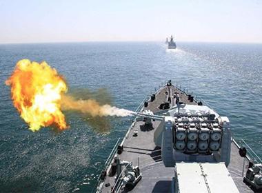Tình hình biển Đông chiều 31/7: Tập trận trong 3 tháng tới, TQ 'bóng gió' điều gì?