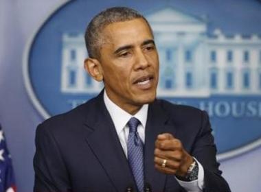 Obama: Nga chẳng làm được gì, TQ không thể nói chuyện tình cảm