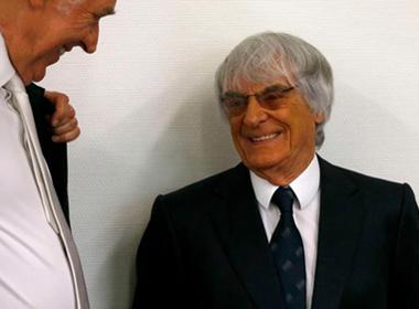 Bernie Ecclestone vung tiền dàn xếp vụ án mua chuộc