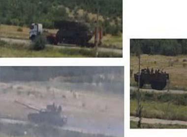 Máy bay Malaysia rơi: Sắp tìm ra thủ phạm bắn MH17