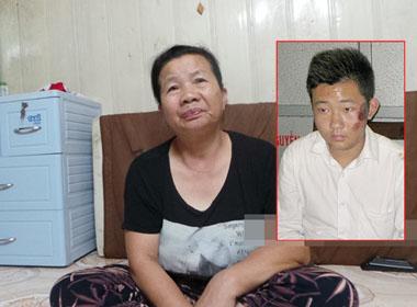 Vụ thẩm mỹ viện Cát Tường: Khác lạ trong gia đình bảo vệ Khánh khi tìm thấy xác chị Huyền