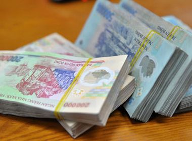 Việt Nam phản đối lệnh kiểm duyệt liên quan đến vụ tiền polymer