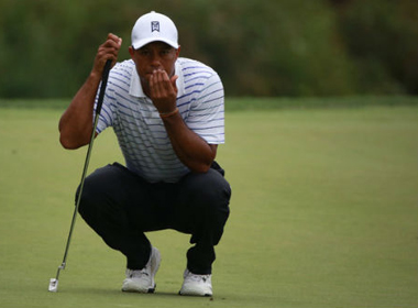 Tiger Woods nhận thất bại buồn bậc nhất sự nghiệp