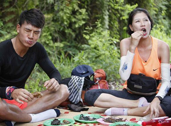 Cuộc đua kỳ thú 2014: 'Trang Trần không phải là người'