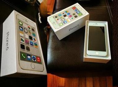 iPhone 6 tiếp tục bị rò rỉ hình ảnh ngay trước ngày ra mắt