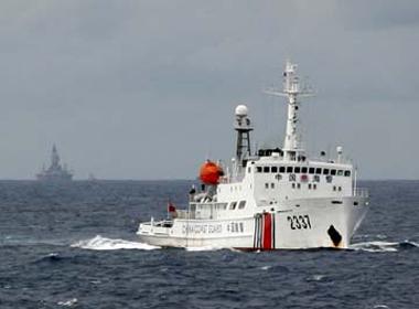 Tình hình Biển Đông chiều 10/8: Nhật giúp ASEAN tăng cường bảo vệ bờ biển