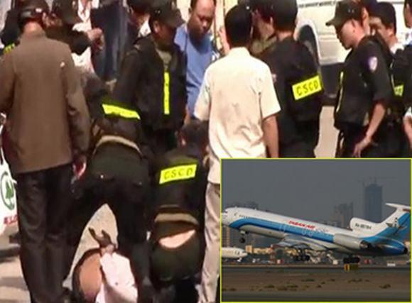 NÓNG 24h: Khởi tố vụ dàn cảnh khống chế người tình; Máy bay dân sự rơi gần thủ đô Iran