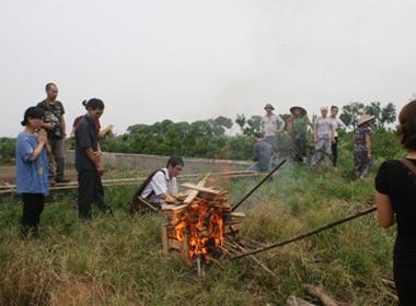 Vụ thẩm mỹ viện Cát Tường: Hộp sọ phát hiện ở bãi sông không phải của chị Huyền