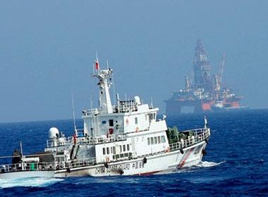 Tình hình biển Đông sáng 12/8: 'Kế hoạch lớn' thống trị biển của Trung Quốc