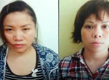 Cơ quan CA đề nghị khởi tố bị can trong vụ mua bán trẻ em ở chùa Bồ Đề