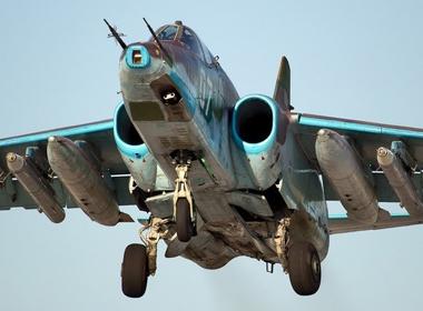 Quân đội Nga tiến hành hàng loạt cuộc tập trận bắn đạn thật