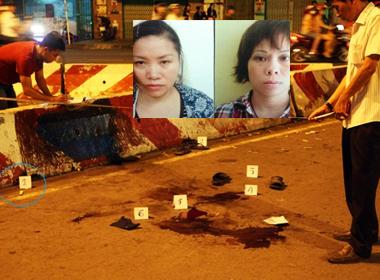 NÓNG 24h: Người phát cơm từ thiện bị đâm chết; Cơ quan CA đề nghị khởi tố bị can trong vụ mua bán trẻ em ở chùa Bồ Đề