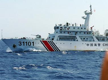 Tình hình Biển Đông sáng 11/8: TQ nổi đóa vì bị Mỹ yêu cầu chấm dứt khiêu khích ở BĐ