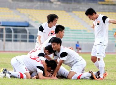 19h15 ngày 11/8, U19 Việt Nam vs U21 Malaysia: Thử nghiệm đội hình 2!