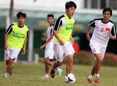 'U-19 Việt Nam có cơ hội thắng U-21 Malaysia'
