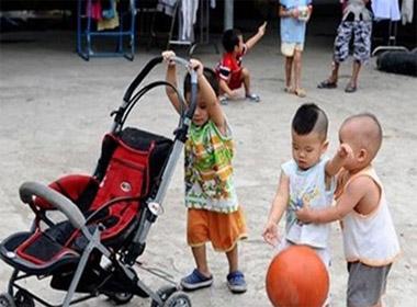 Buôn bán trẻ chùa Bồ Đề: Công an khẳng định không có chuyện 11 bé bị 'mất tích'