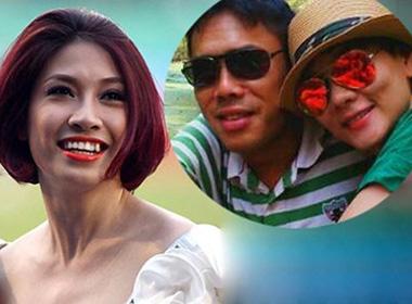 Dương Yến Ngọc :'Tôi bị ngã xe chứ không phải bị chồng đánh'