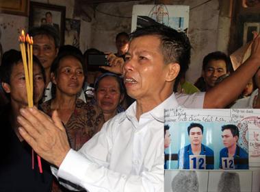 Án oan Nguyễn Thanh Chấn: Lời khai rợn gáy của hung thủ