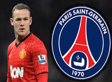 Rooney đang trên đường rời MU?
