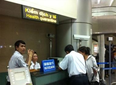 Truy tìm kẻ tung tin dịch Ebola xuất hiện ở Việt Nam